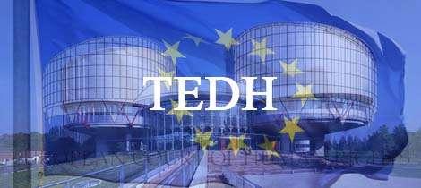 Tribunal europeo de derechos humanos